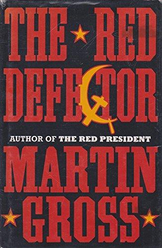 9780747203629: Red Defector