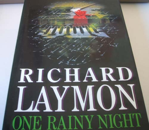 One Rainy Night (0747204071) by Laymon, Richard