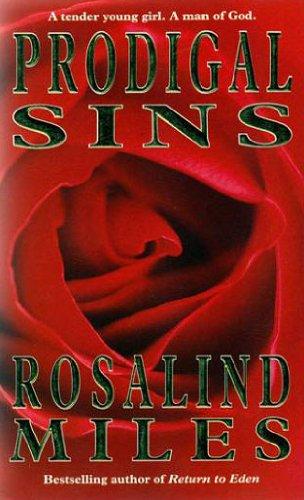 9780747204121: Prodigal Sins