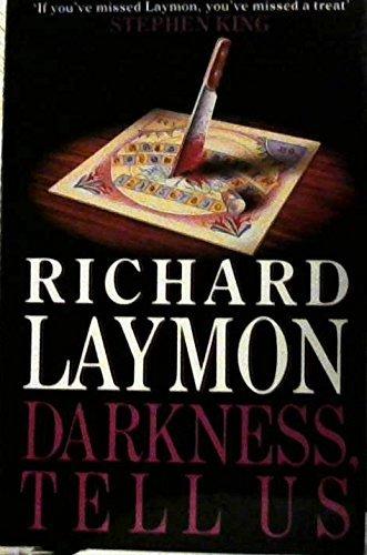 9780747204176: Darkness, Tell Us