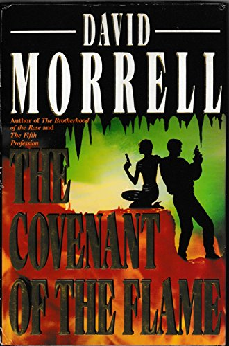 9780747204251: The Covenant Of The Flame
