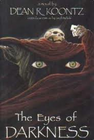 Book the eyes of darkness
