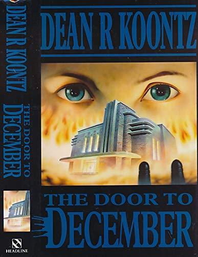 The Door to December: Dean (Leigh Nichols)