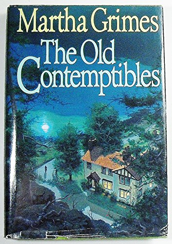 9780747204404: The Old Contemptibles