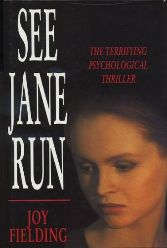 9780747204596: See Jane Run