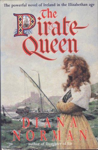 9780747204671: Pirate Queen