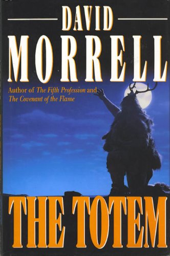 9780747205005: The Totem