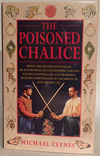 9780747205142: The Poisoned Chalice