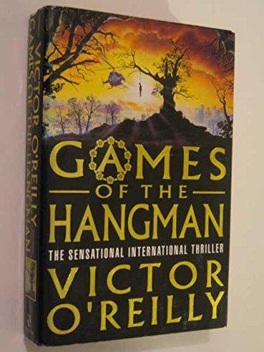 9780747205357: Games of the Hangman