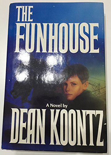 9780747205609: The Funhouse