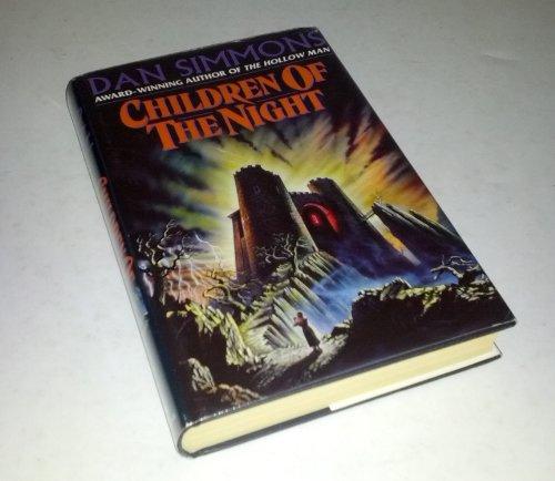 9780747205623: Children of the Night