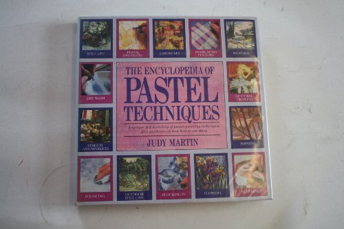 9780747205739: The Encyclopedia of Pastel Techniques