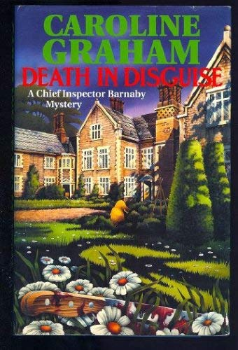 9780747206088: Death in Disguise
