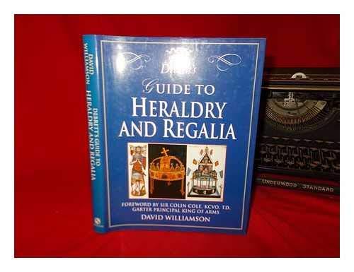 9780747206095: Debrett's Guide to Heraldry and Regalia