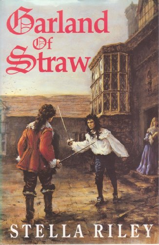 9780747206491: Garland of Straw