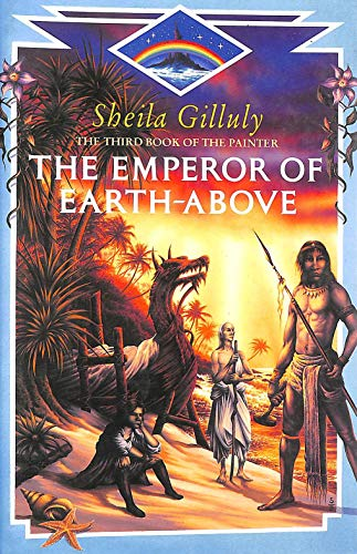 9780747206767: Emperor of Earth-above (Book Painter)