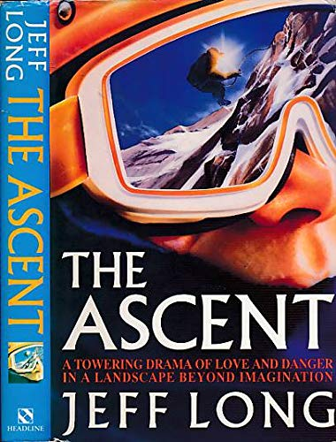 9780747207337: The Ascent