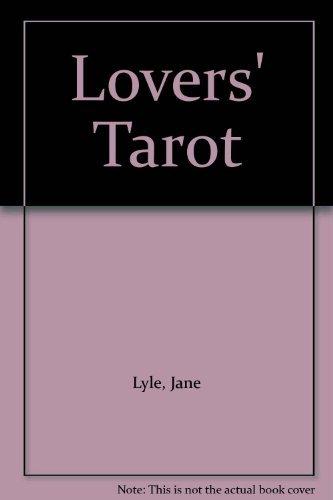 9780747207405: Lovers' Tarot