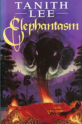9780747207580: Elephantasm