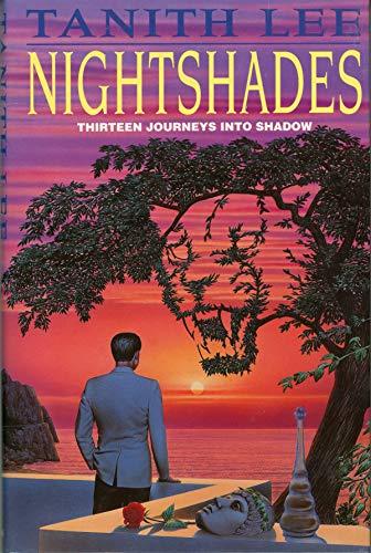9780747208778: Nightshades