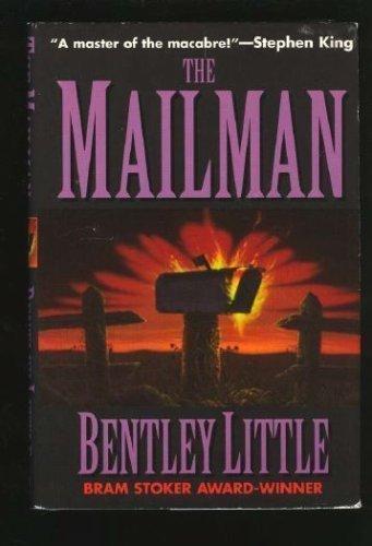 9780747208907: The Mailman