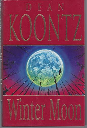 9780747209102: Winter Moon
