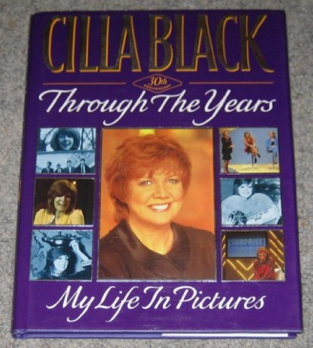 9780747209188: Through the Years: My Life in Pictures