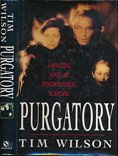 9780747209270: Purgatory