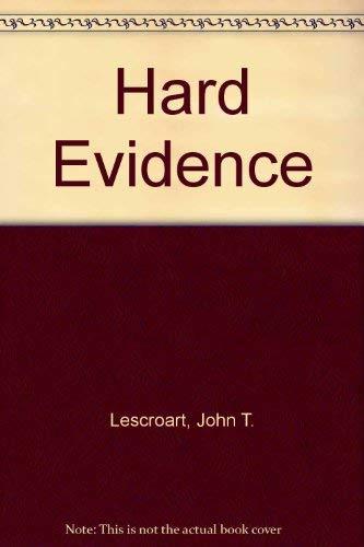 9780747209348: Hard Evidence