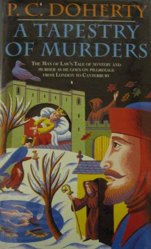 9780747209676: A Tapestry of Murders