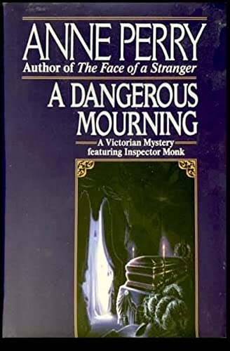 9780747209683: A Dangerous Mourning