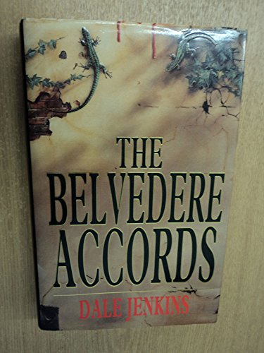 9780747209867: The Belvedere Accords