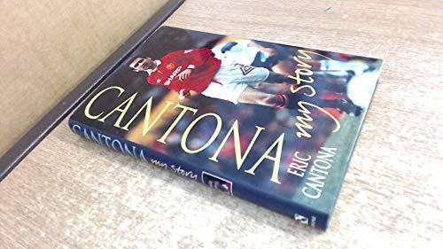 9780747210405: Cantona: My Story