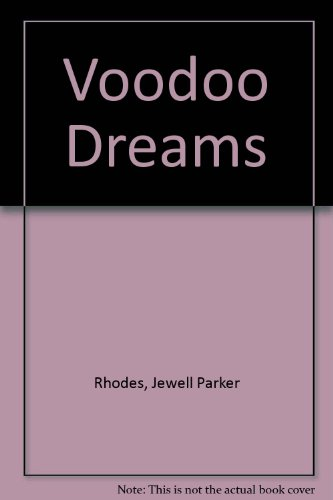 9780747210498: Voodoo Dreams