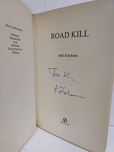 9780747210665: Road Kill