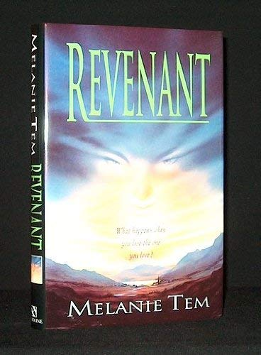 9780747210726: Revenant