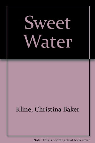 9780747210955: Sweet Water