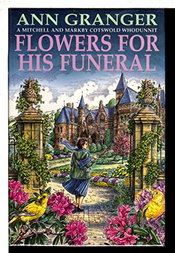 9780747211020: Flowers For His Funeral