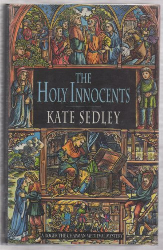 9780747211037: Holy Innocents