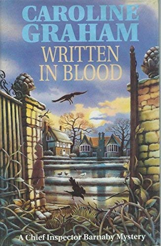 9780747211051: Written in Blood