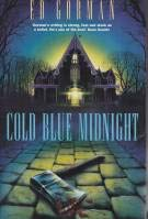 9780747211419: Cold Blue Midnight