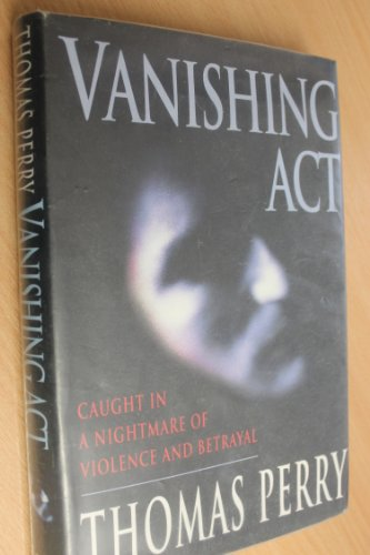 9780747211709: Vanishing Act