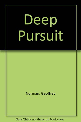 9780747212164: Deep Pursuit