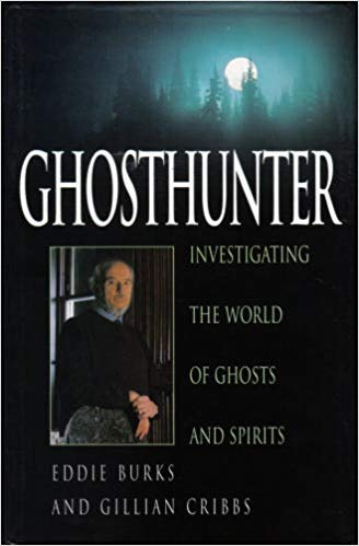 9780747212249: Ghosthunter: Investigating the World of Ghosts and Spirits