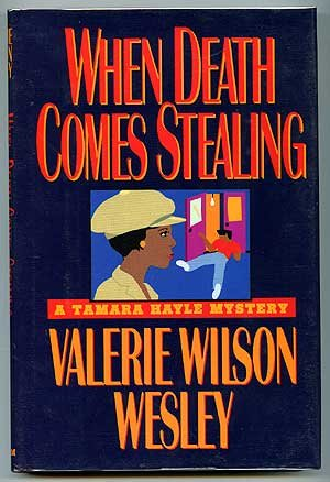 9780747212409: When Death Comes Stealing