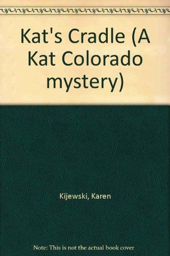 9780747212768: Kat's Cradle