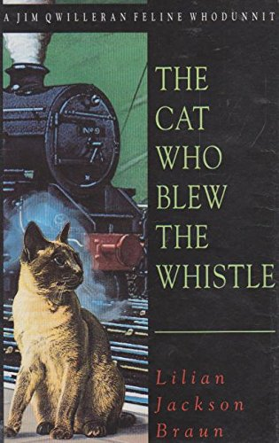 9780747212850: The Cat Who Blew the Whistle