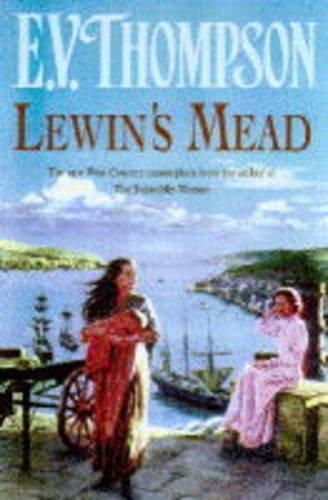 9780747213246: Lewin's Mead