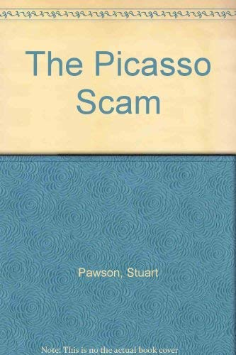 9780747213673: The Picasso Scam
