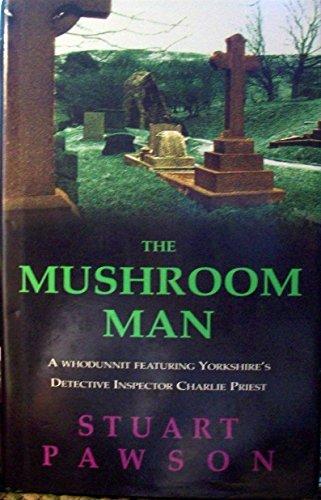 9780747214076: The Mushroom Man